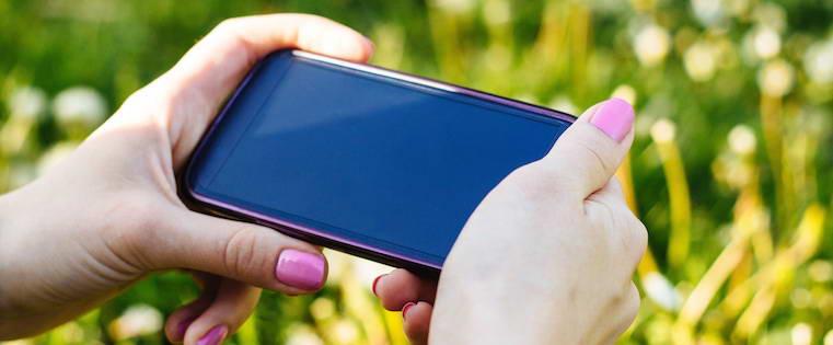 ukuran layar smartphone dan tablet